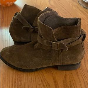 Sam Edelman booties